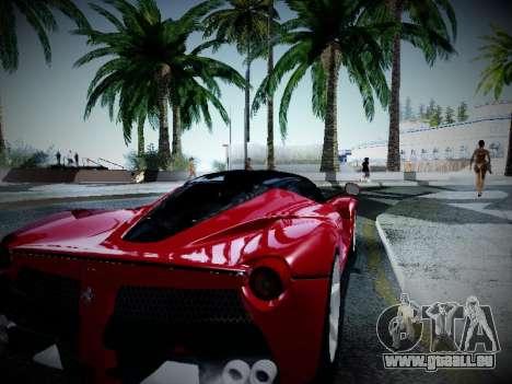Big Boss ENB für GTA San Andreas