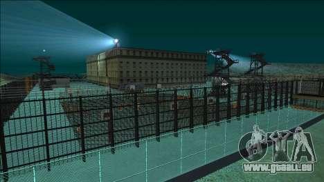 DLC Big Cop and All Previous DLC pour GTA San Andreas douzième écran