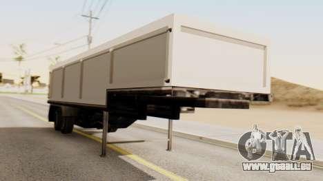 Artict2 Coal 1.0 pour GTA San Andreas