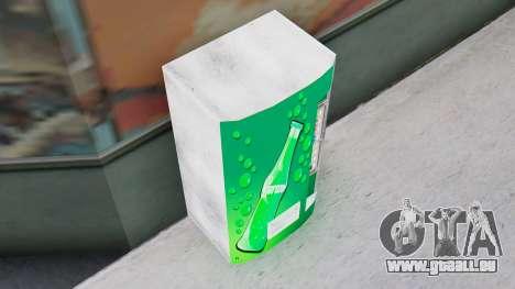 RT. Sprunk 2.0 für GTA San Andreas dritten Screenshot