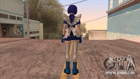 Ryumou pour GTA San Andreas troisième écran