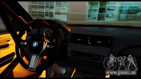 BMW 235i F22 für GTA San Andreas rechten Ansicht