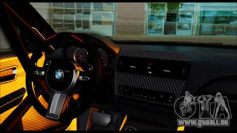 BMW 235i F22 pour GTA San Andreas vue de droite