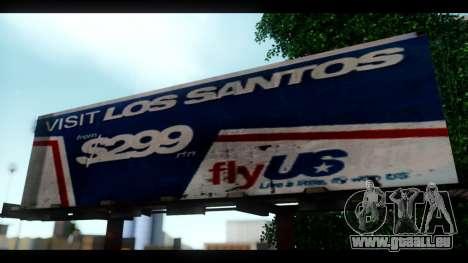 Krankenhaus-und skate-Park für GTA San Andreas