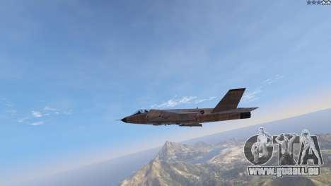 GTA 5 Holz-Hydra zweite Screenshot