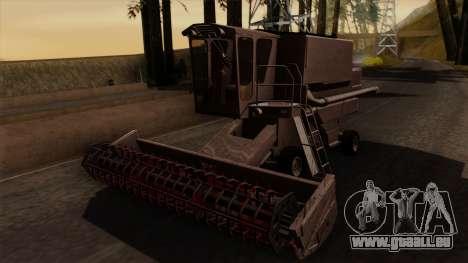 GTA 5 Combine für GTA San Andreas