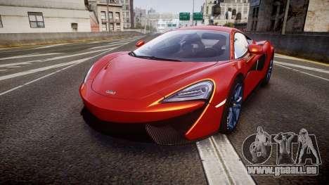 McLaren 570S 2015 rims3 für GTA 4