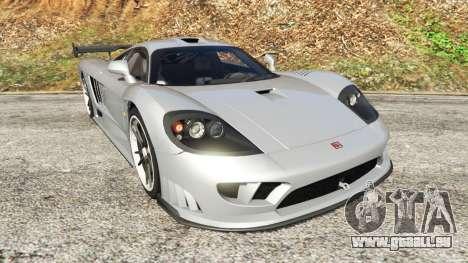 Saleen S7 2002 v1.0 [Beta] pour GTA 5