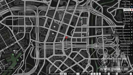 The Red House für GTA 5