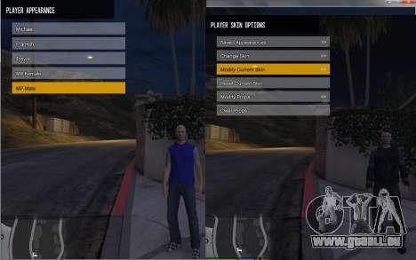 Native Trainer ENT pour GTA 5