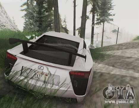 Herp ENB v1.6 für GTA San Andreas