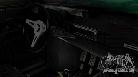 ZAZ 968M für GTA San Andreas rechten Ansicht