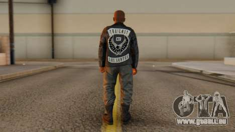 [GTA5] The Lost Skin2 für GTA San Andreas dritten Screenshot