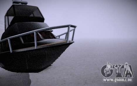Graphics Mod for Medium PC v3 für GTA San Andreas fünften Screenshot