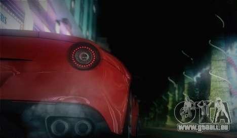 CCS Graphics Enhacement 3.5 für GTA San Andreas sechsten Screenshot