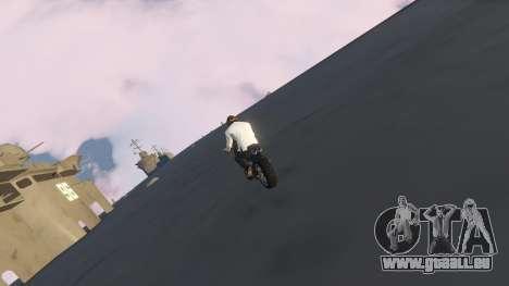 GTA 5 Airport Ramp troisième capture d'écran