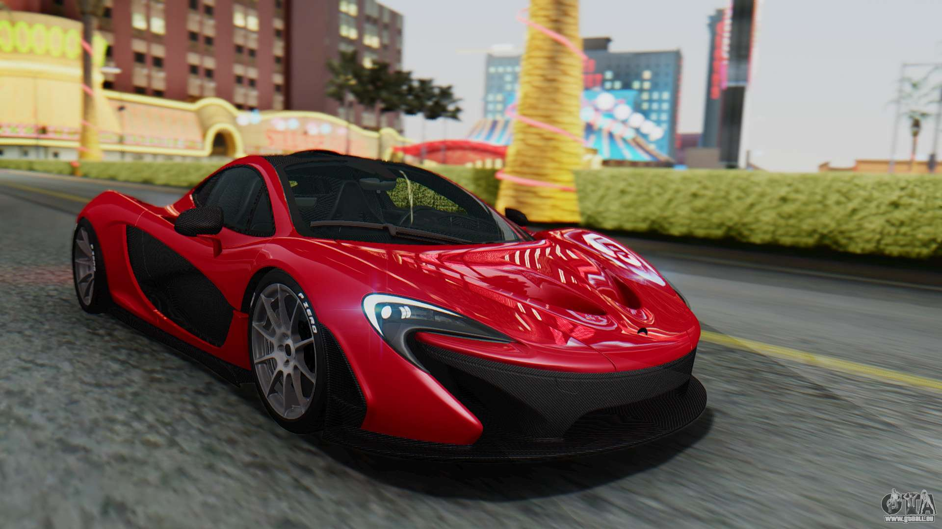 What S The Fastest Car In Gta V