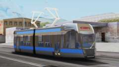 New Tram SF
