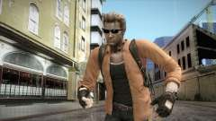 New Jhon Albert Wesker from Resident Evil