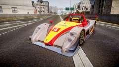 Radical SR8 RX 2011 [4]
