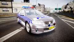 Holden VE Commodore SS Highway Patrol [ELS]