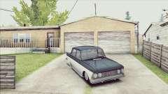 Moskwitsch 408 für GTA San Andreas