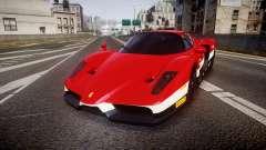 Ferrari Enzo 2002 [EPM] Scuderia Ferrari für GTA 4