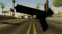 AP Pistol für GTA San Andreas