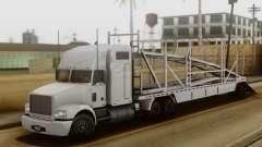 GTA 5 MTL Packer Driving
