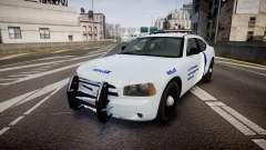 Dodge Charger NOOSE [ELS] pour GTA 4