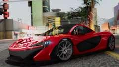 Progen T20 pour GTA San Andreas