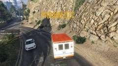La Mission de l'ambulance v. 1.3