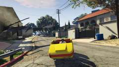 Fun Vehicles pour GTA 5