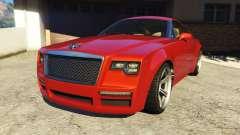 Enus Windsor Rolls Royce Wraith