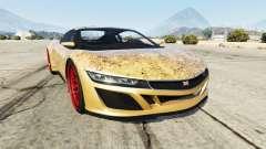 Dinka Jester (Racecar) Dirt