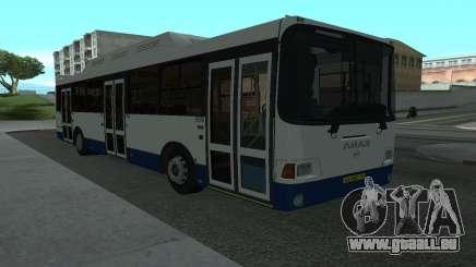 LiAZ 5293.70 für GTA San Andreas