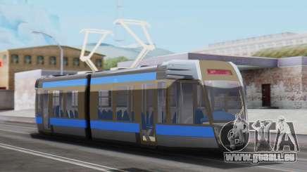 New Tram SF pour GTA San Andreas