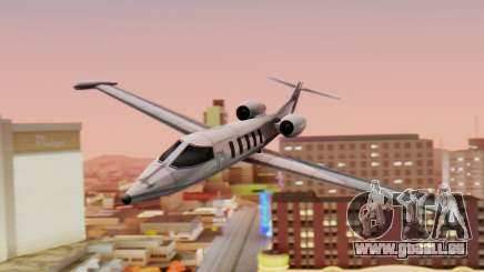 Shamal from GTA Vice City v1.0 pour GTA San Andreas