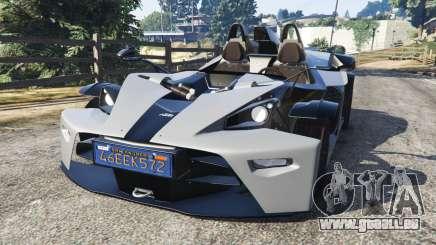 KTM X-Bow [Beta2] für GTA 5