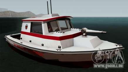 FDSA Reefer für GTA San Andreas