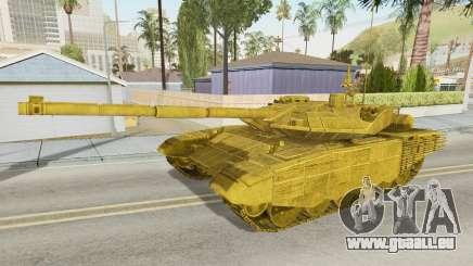 T-90MS CoD Ghost für GTA San Andreas