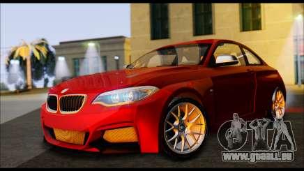 BMW 235i F22 für GTA San Andreas