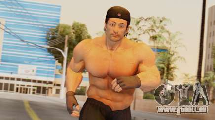 [GTA5] Bodybuilder pour GTA San Andreas