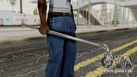 Pipe pour GTA San Andreas