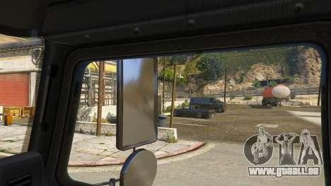Passenger Button für GTA 5