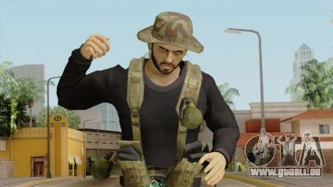 Autodefensa v2 für GTA San Andreas