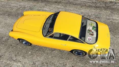 Ferrari 250 GT Berlinetta Lusso 1962 [Beta] pour GTA 5