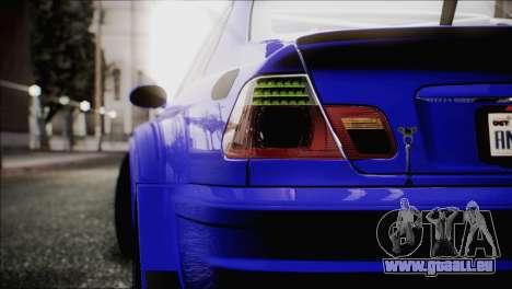 TASTY ENBSeries 0.248 pour GTA San Andreas septième écran