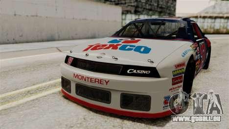 Chevrolet Lumina NASCAR 1992 pour GTA San Andreas