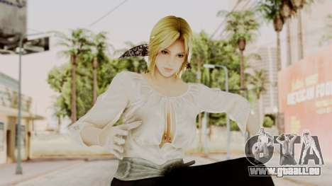 DOA 5 Helena Formal für GTA San Andreas